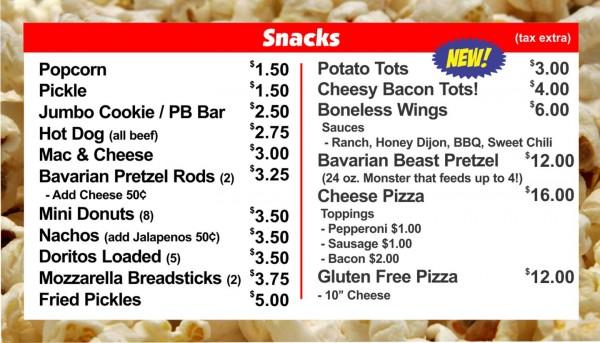 snacks0617